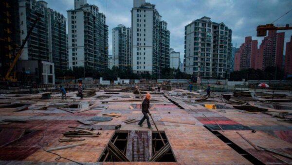 """中央""""抢劫""""地方?北京收缴各地国有土地出让金"""