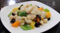 【玉玟廚房】滑嫩干貝魚片