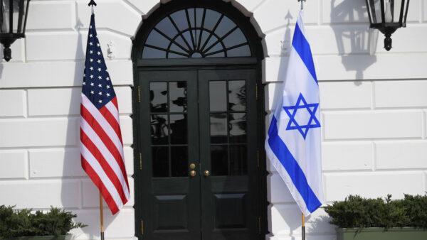 新政府转变以色列政策 罕见谴责中共侵犯人权