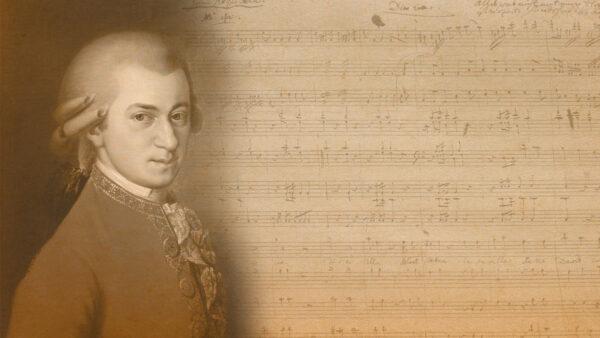 音乐疗法新发现 莫扎特音乐有助于治疗癫痫