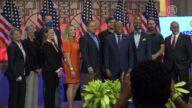 休斯顿市庆祝国庆活动连续第二年远程举行
