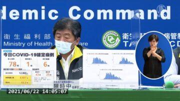 【最新疫情】廣東民眾抗議封鎖 台灣連兩日新增兩位數
