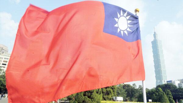 美前高官:若中共武統台灣 日本將採取行動
