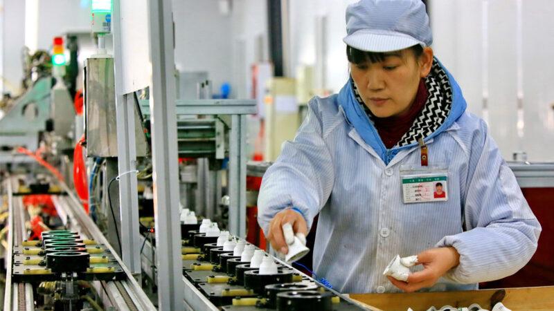 经济复苏基础不稳 5月份中国企业裁员超过雇员
