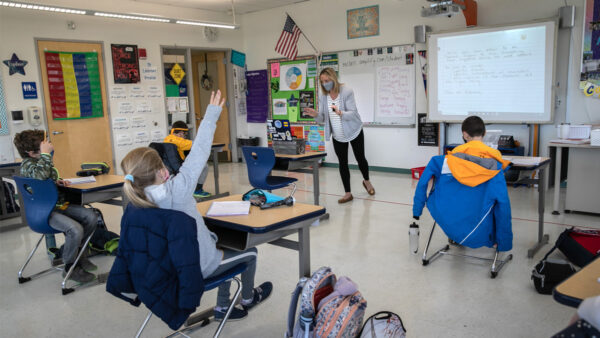 弗州公校計劃鼓勵舉報 華裔婦女:美國版中國文革
