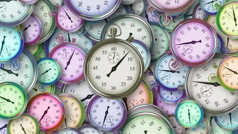 人類史中最精確的時鐘 ——開車必備的「神器」