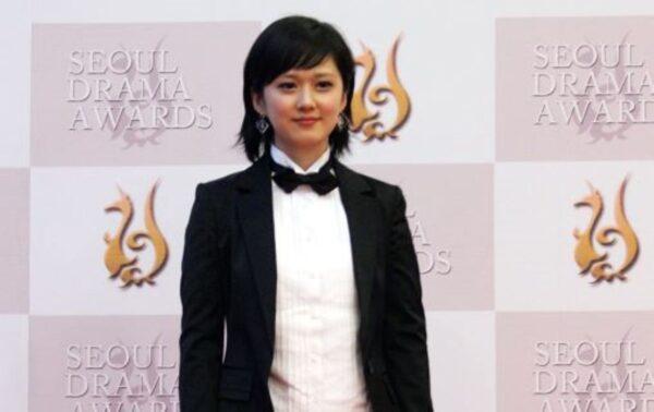 40歲張娜拉素顏曝光 網讚:「最強童顏」