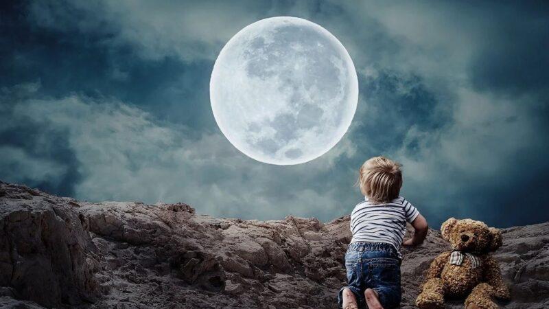 地球的這個小夥伴 你對它有多深的了解?