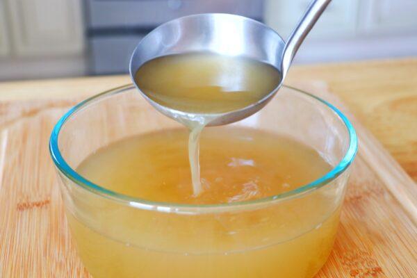 【美食天堂】雞骨高湯做法:使用廚房下腳料 做出最美味的高湯