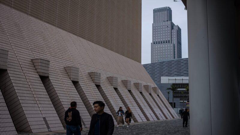 中國股市雪上加霜 1700家A股公司「躺平」