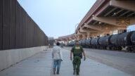 德州將建邊境牆  阻滯非法入境人流