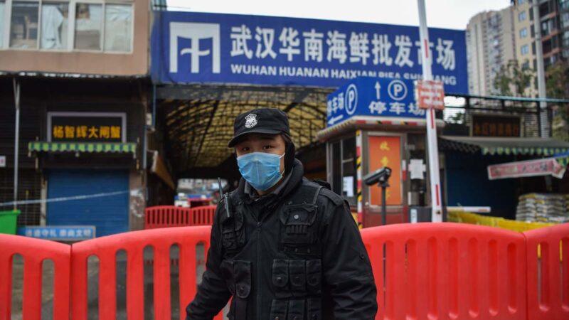 中共网军谣传意大利总理承认疫源 遭意国使馆打脸