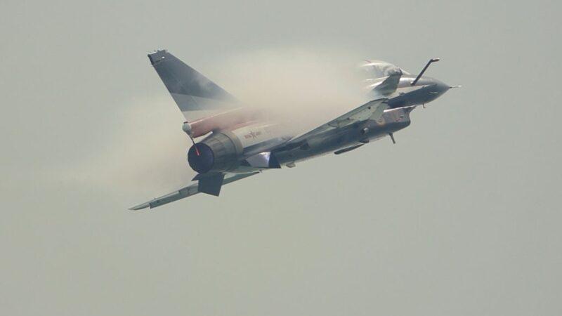 日媒:美日聯合聲明奏效 中共軍機擾台頻率大減