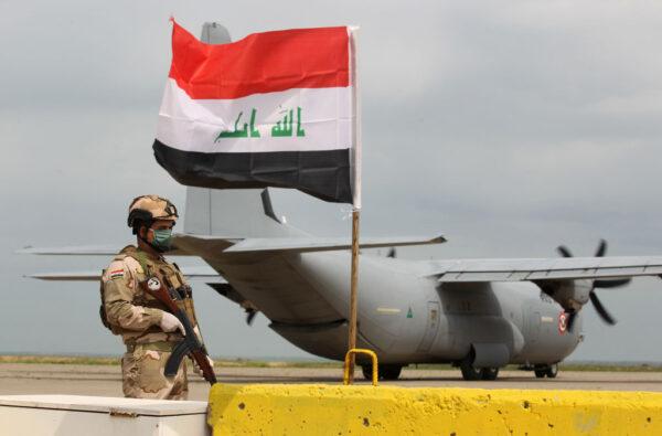 遇空襲後報復 親伊朗民攻擊美駐敘利亞基地
