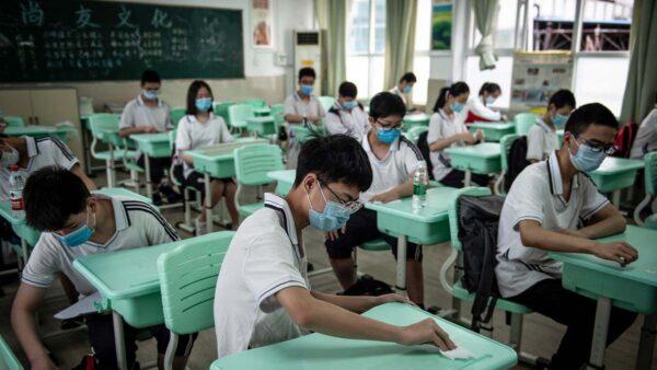 中共教材新规:习近平思想覆盖所有课程