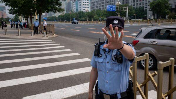 遼寧一級警長猝死 曾親自指揮迫害法輪功
