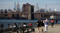 紐約市7月1日重開 紐約人:喜憂參半