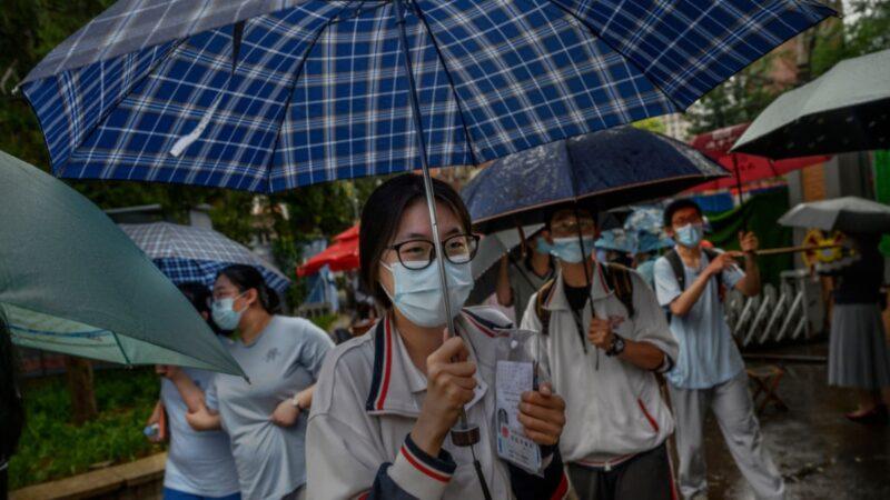 福建宣布高考后不公布试题和答案 引发舆论反弹