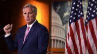 制裁中共冻结资产 美共和党领袖制定8大计划