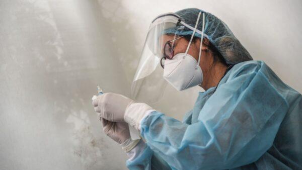 中共病毒新變種蔓延拉美 秘魯成死亡率最高國家