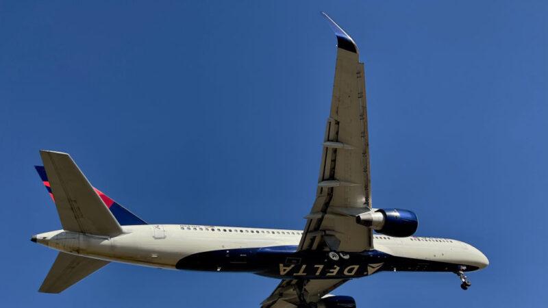 休假員工揚言讓飛機「掉下來」 達美班機急轉降