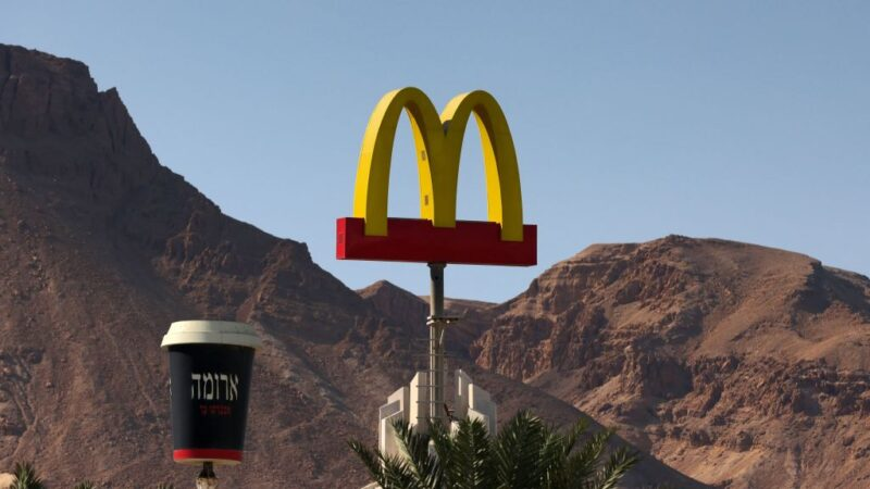 麥當勞網路遭攻擊 台灣、韓國員工客戶個資外流