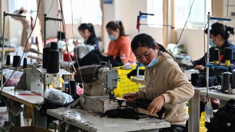 夏季來臨中國突現電荒 廣東工廠被迫開三停四