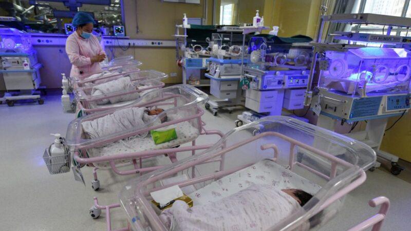 南非婦女生下10胞胎 打破金氏世界紀錄