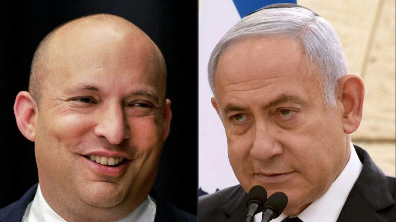 新总理宣誓就职 以色列成立史上最多样化政府