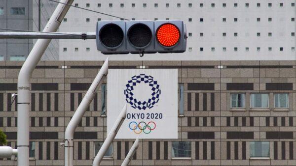 日本疫情不减 东京宣布:取消奥运会现场直播