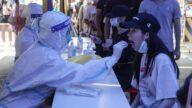【疫情更新06.15】廣州疫情持續惡化 定點醫院2醫護確診