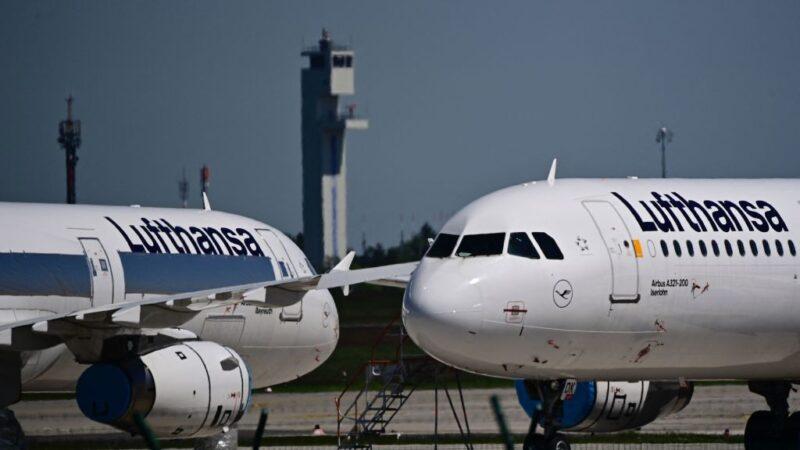 白俄劫機發酵 俄拒發飛航許可 德禁俄飛機入境
