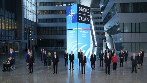 【名家专栏】北约最大威胁是中共不是俄罗斯