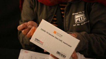 港大:接種科興疫苗者抗體過低 恐難通過入境檢測