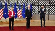 美歐建高階委員會促合作 微晶片發展成焦點