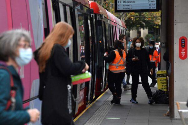 防群聚感染扩大 澳洲悉尼禁止市民出城