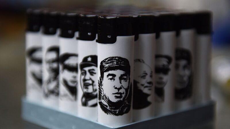 林彪事件让中国年轻人醒悟:毛泽东在骗我