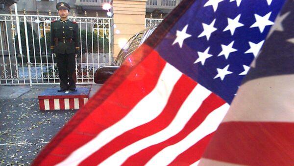 美媒:中美關係更加惡化 外交真空時刻來臨