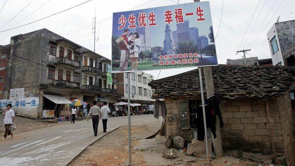 【名家专栏】北京面临棘手的人口问题