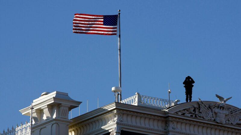 美媒:史上最高级别中共官员 出逃美国