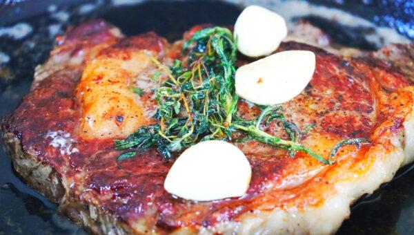 【美食天堂】2道煎牛排做法 這麼做最好吃
