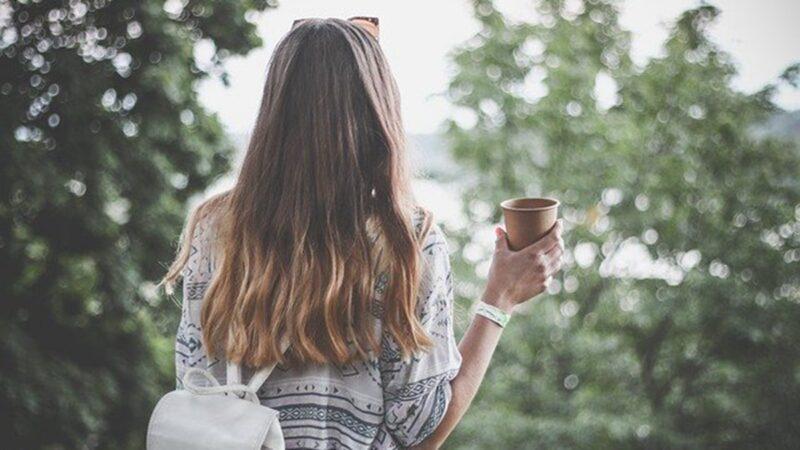 白髮增多的原因曝光 研究:白頭髮可返黑!