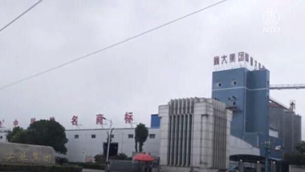 """湖北襄大集团求政府接管无果 控当局""""未审先定"""""""