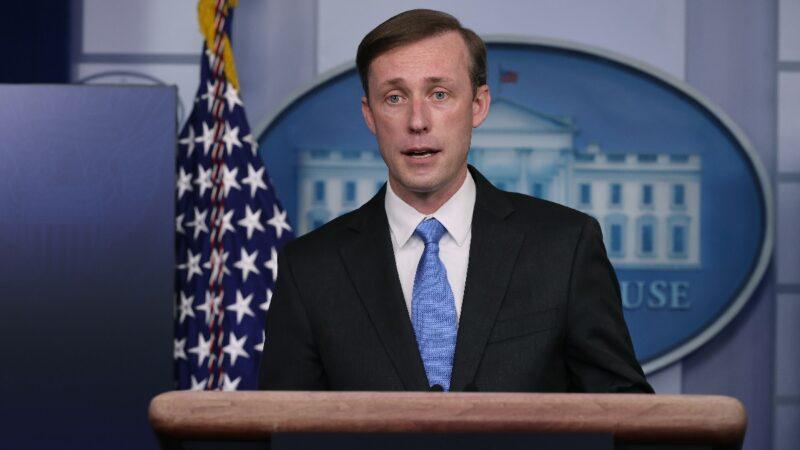 美国安顾问:防止伊朗获得核武器是美国的重中之重