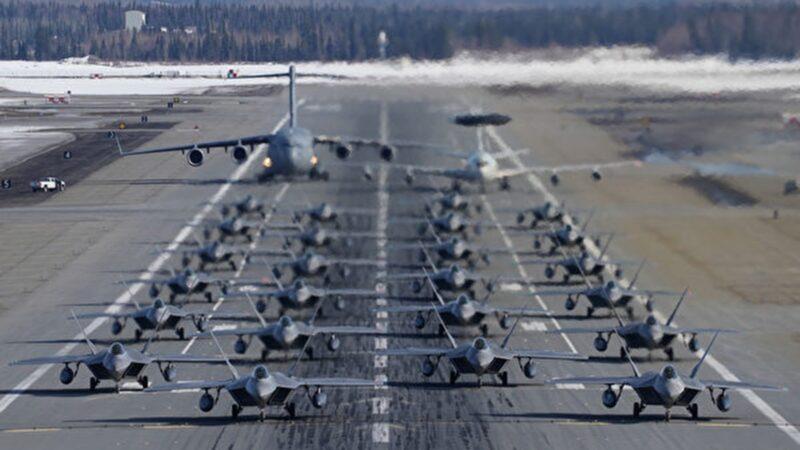 中美軍力對比差距到底多大(二)