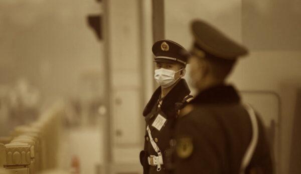七一北京全民禁買刀 管制區強制關店 禁開火做飯