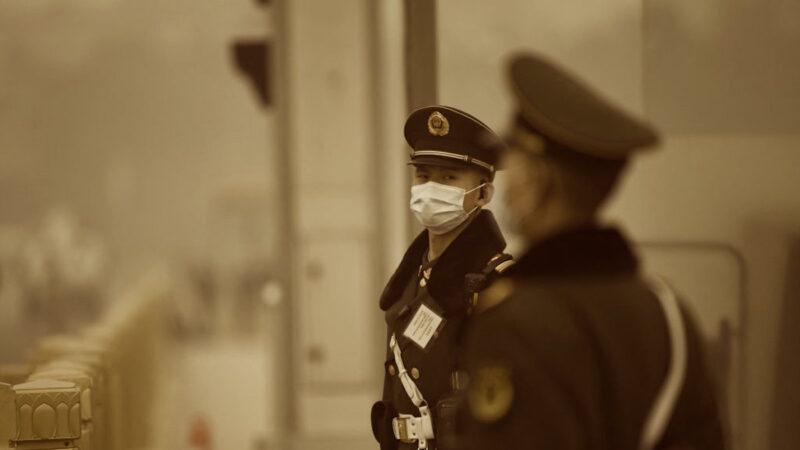 任重:七一前北京再入戶調查人口 清查什麼?