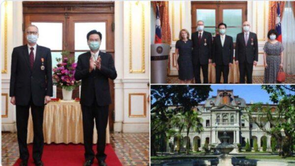 美驻台官员坦言:不再视台湾为美中关系中的问题