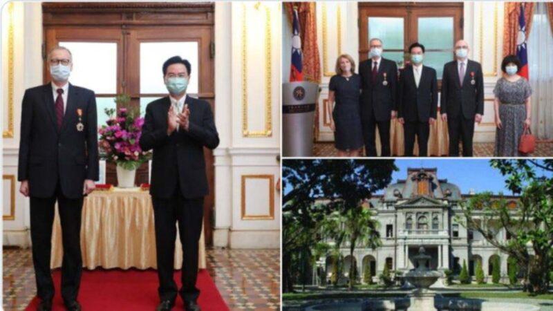 美駐台官員坦言:不再視台灣為美中關係中的問題