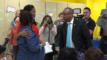 休斯顿独立学区新任局长:学区全面恢复面授